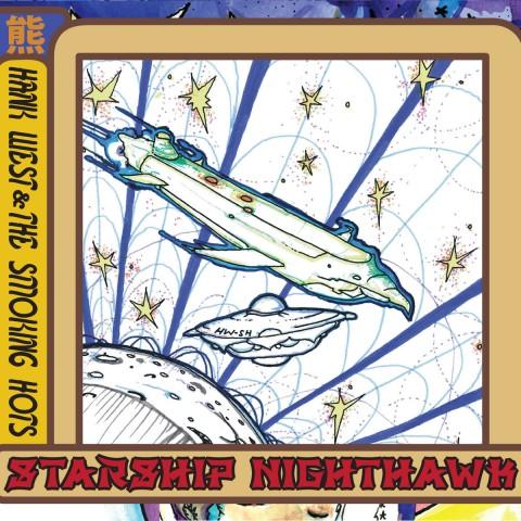 Starship NIghthawk